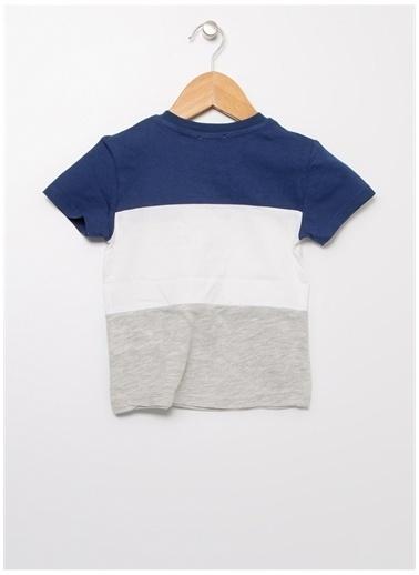 Mammaramma Mammaramma T-Shirt Lacivert